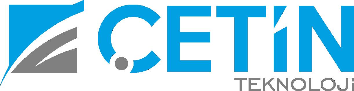 Çetin Teknoloji Logo